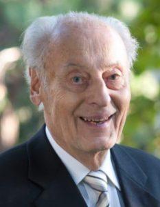 Herr Hofrat Dr. Franz Biron